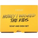 Honey I Washed The Kids (såpe og såpekopp) - limited edition thumbnail