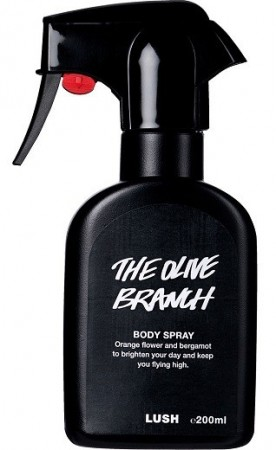 The Olive Branch (bodyspray - limited edition)