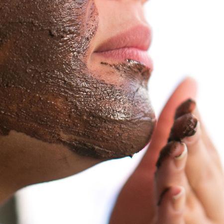 Ferske ansiktsmasker