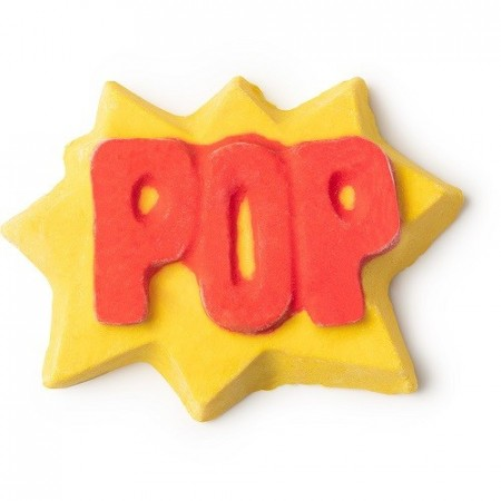 Pop (boblebit) - limited edition!