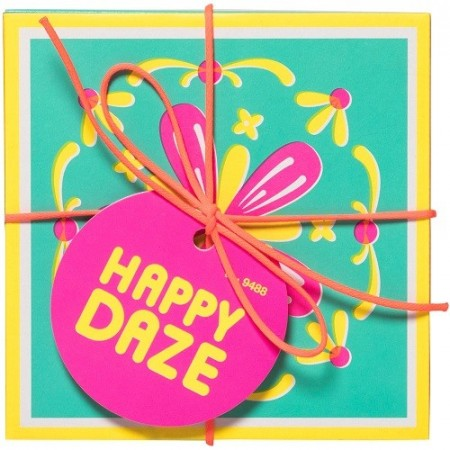 Happy Daze (gave)