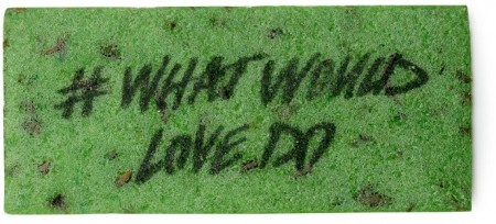 What Would Love Do? (såpekort - NY!)