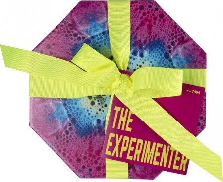 The Experimenter (gave)