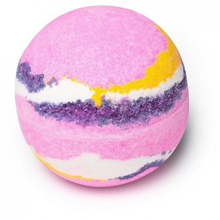 Marshmallow World (badebombe) - limited edition!