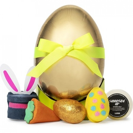 Golden Egg (gave) - limited edition
