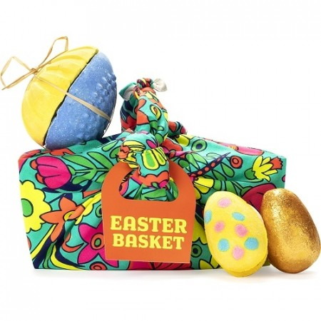 Easter Basket (gave) - limited edition