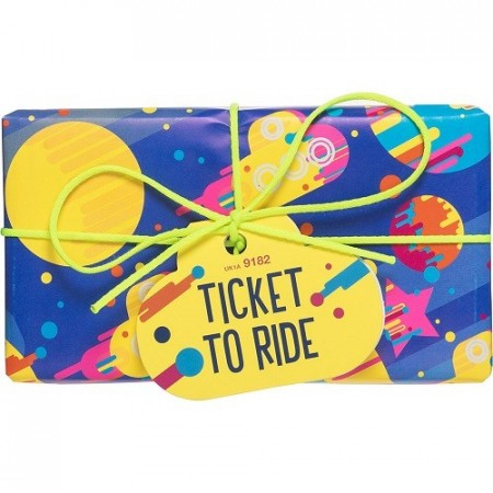 Ticket To Ride (gave)