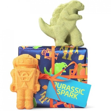 Jurassic Spark (gave) - limited edition